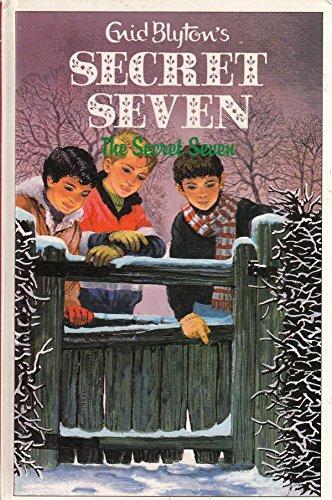 9780861635337: The Secret Seven