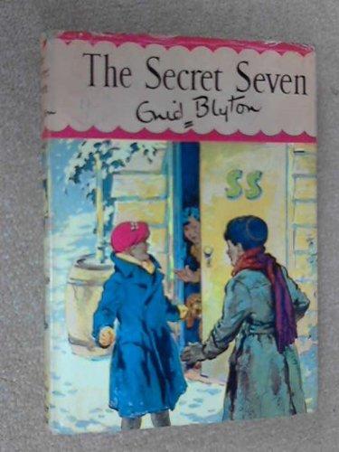9780861635368: Fun for the Secret Seven