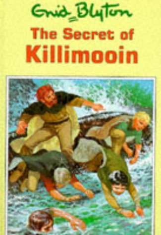 9780861635375: The Secret of Killimooin (Enid Blyton's secret island series)
