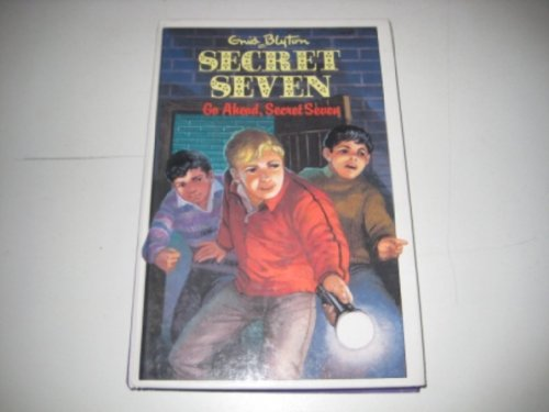 The Secret Seven Ebook