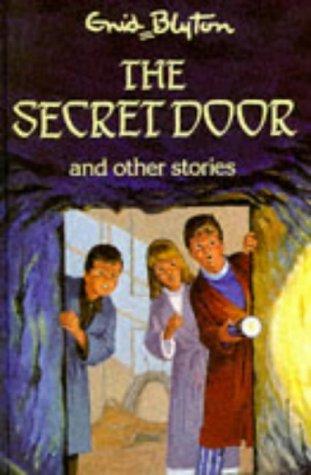9780861636099: The Secret Door and Other Stories