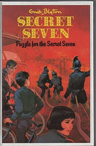 9780861636174: Puzzle for the Secret Seven (Enid Blyton's The secret seven series III)