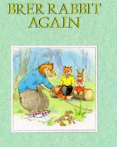 9780861636914: Brer Rabbit Again! (Brer Rabbit's Adventures)