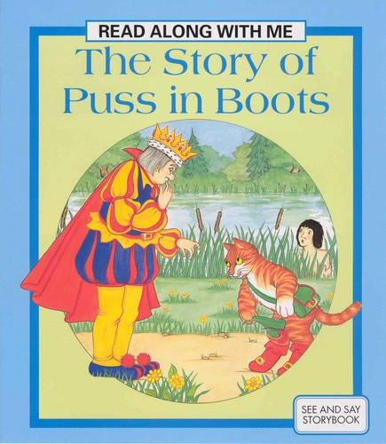 Puss in Boots (Read Along with Me)