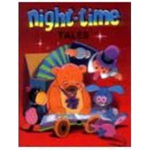 Night-time Tales (Bedtime Wonders)