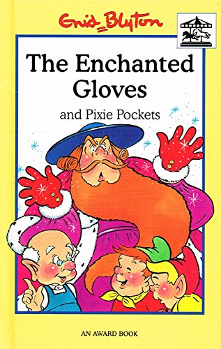 9780861638079: The Enchanted Gloves / Pixie Pockets