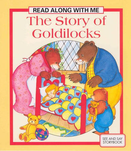 9780861638130: Story of Goldilocks (Read Along with Me)