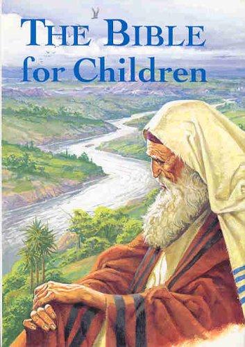 The Bible for Children: Jennings, Philip S.