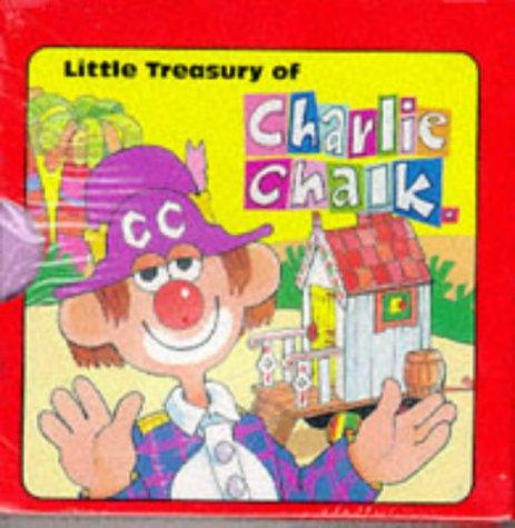 Little Treasury of Charlie Chalk (Little Treasuries) (0861638190) by Stevenson, Jocelyn