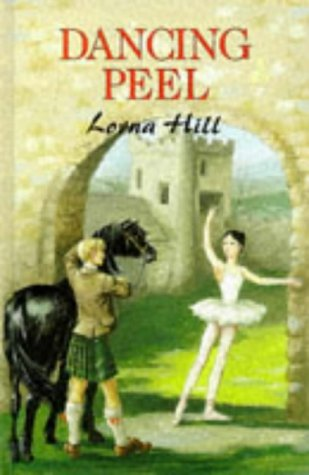 Ballet Stories: Dancing Peel: Hill, Lorna