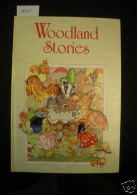 Woodland Stories (Rainbow Colour Series 2) (9780861638550) by Rene Cloke