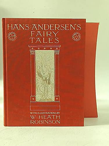 9780861638581: Hans Andersen Fairy Tales (Rainbow Colour)