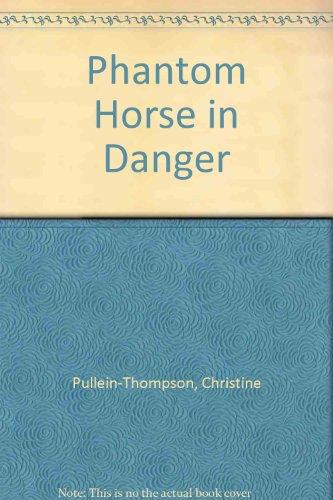 9780861638697: Phantom Horse in Danger