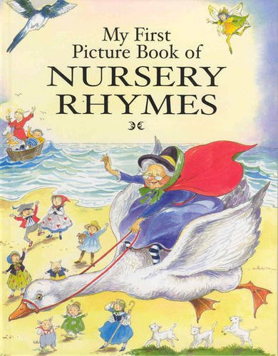 9780861638819: My First Picture Book of Nursery Rhymes