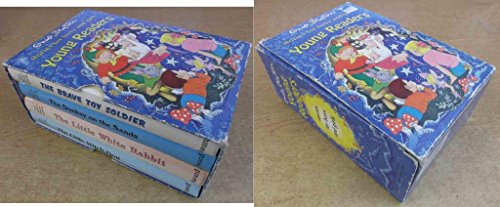 Young Readers 4 vol. box set: The: Enid Blyton
