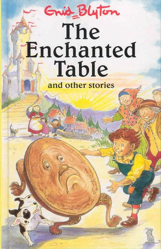 9780861639281: The Enchanted Table