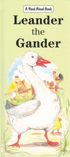 9780861639335: Leander the Gander (Read Aloud)