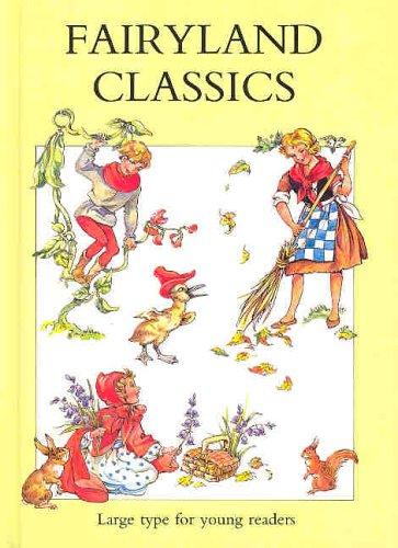 Fairyland Classics: Cloke, Rene