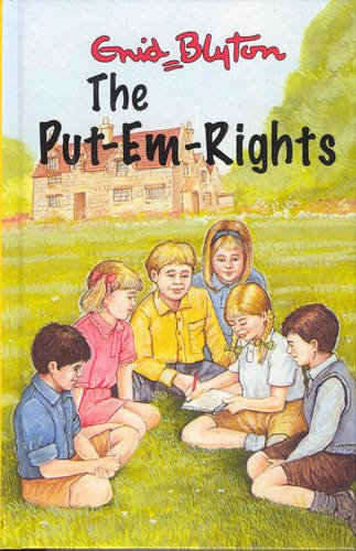 9780861639458: Put-em-Rights (Mystery & Adventure)