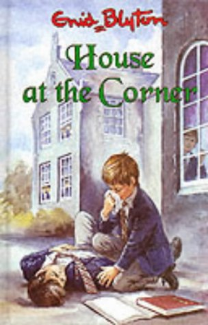 9780861639465: House at the Corner (Mystery & Adventure)