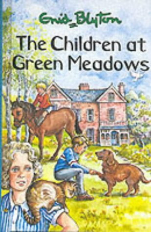 9780861639472: Children at Green Meadows (Mystery & Adventure)