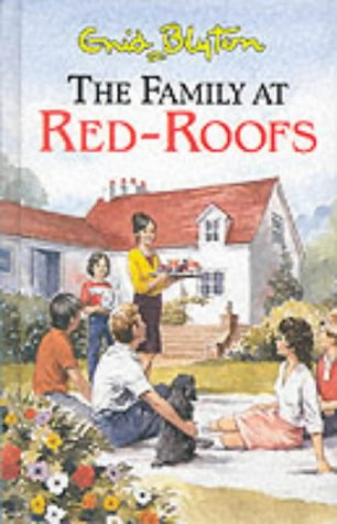 9780861639489: Family at Red Roofs (Mystery & Adventure)