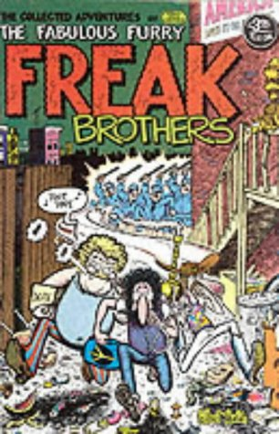 9780861660193: Freak Brothers: No. 1