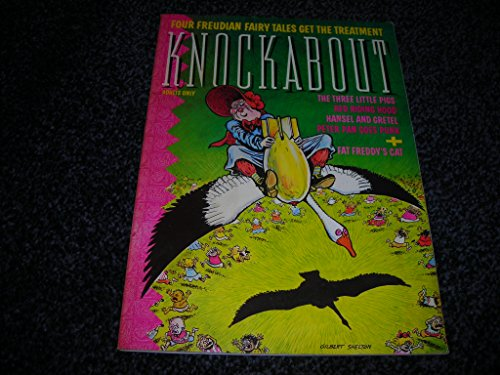 9780861660360: Knockabout (No. 10)