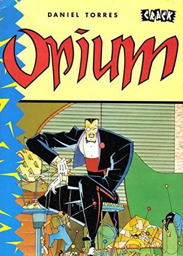 9780861660476: Opium
