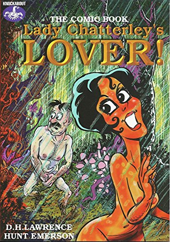 9780861660490: Lady Chatterley's Lover