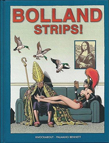 9780861661503: Bolland Strips!