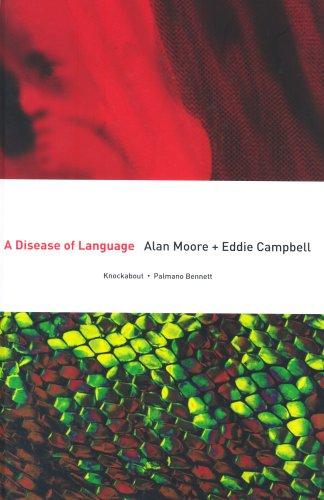 9780861661534: A DISEASE OF LANGUAGE
