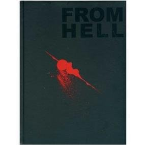 From Hell (Limited Edition Hardcover) Alan Moore Eddie Campbell (From Hell) (0861661567) by [???]