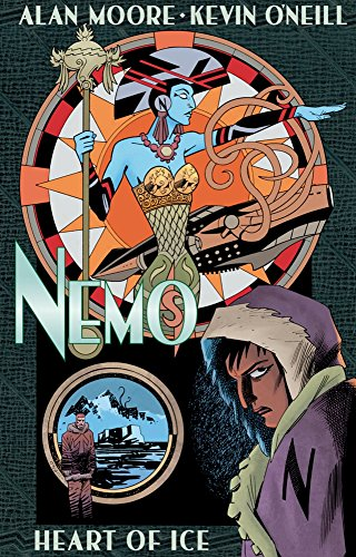 9780861661831: Nemo: Heart Of Ice (Nemo Trilogy 1)