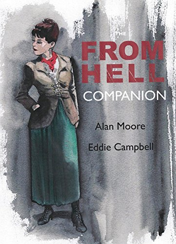 9780861661848: The From Hell Companion Uk Ed