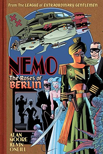 9780861662302: Nemo: The Roses of Berlin