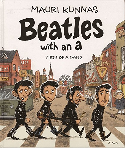 9780861662340: Beatles with an A