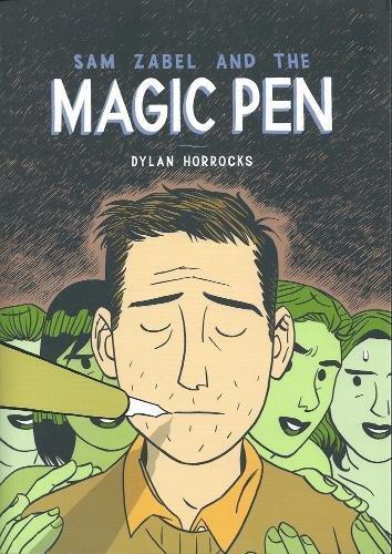 9780861662364: Sam Zabel & the Magic Pen