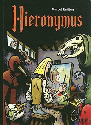 9780861662463: Hieronymus Bosch: The Unauthorised Biography