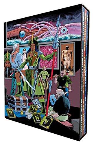 9780861662470: Nemo Trilogy: Slipcase Edition