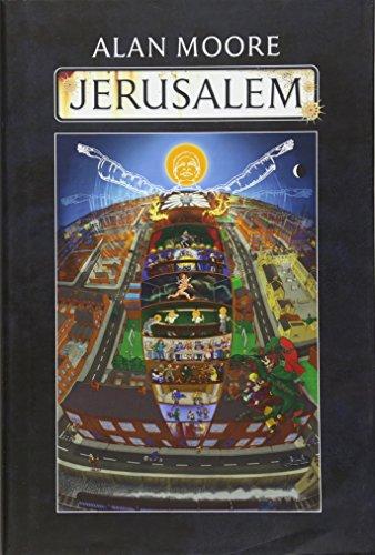 9780861662524: Jerusalem (One Volume Hardback Edition)