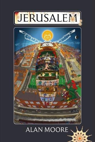 9780861662548: Jerusalem (3 Vol Slipcased Paperback Edtn)