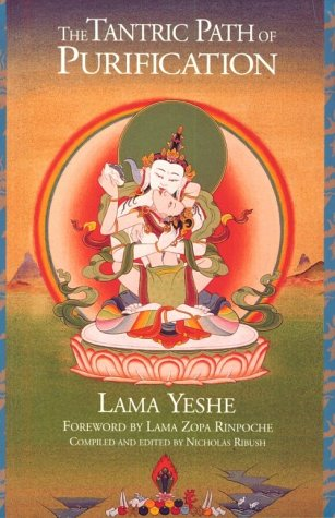 The Tantric Path of Purification: The Yoga Method of Heruka Vajrasattva, Including Complete Retre...