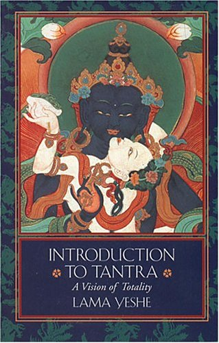 9780861710218: Introduction to Tantra: A Vision of Totality (A wisdom basic book. orange series)