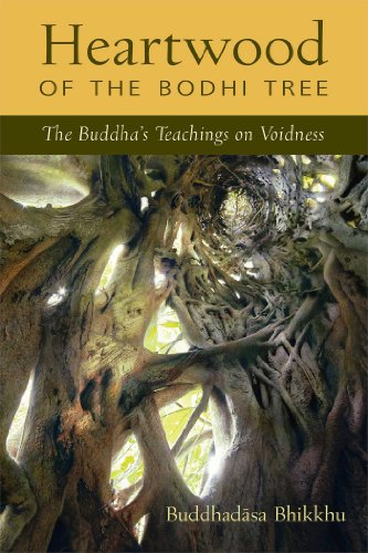 9780861710355: Heartwood of the Bodhi Tree: The Buddha's Teachings on Voidness