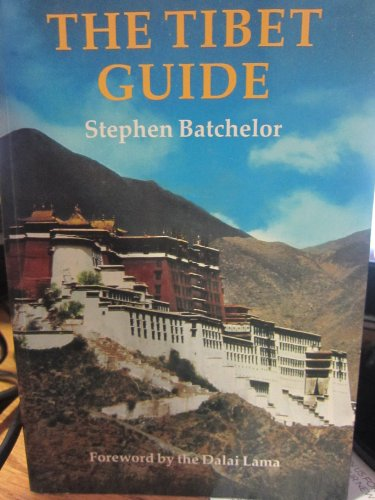 9780861710461: The Tibet Guide: Central and Western Tibet