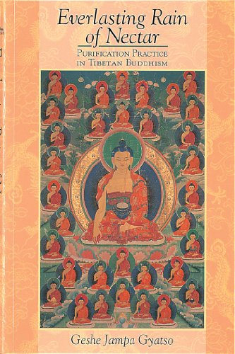 9780861711062: Everlasting Rain of Nectar: Purification Practice in Tibetan Buddhism