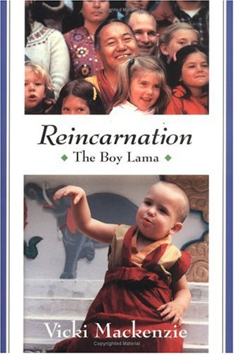9780861711086: Reincarnation: The Boy Lama