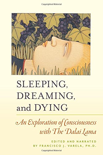 9780861711239: Sleeping, Dreaming, and Dying: An Exploration of Consciousness