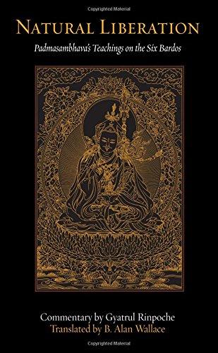 9780861711314: Natural Liberation: Padmasambhava's Teachings on the Six Bardos